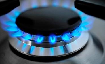 Anticipan que el precio del gas subirá 40% en diciembre