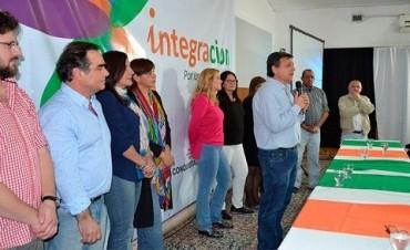 La lista Integración de Agmer presentó sus candidatos en Federal