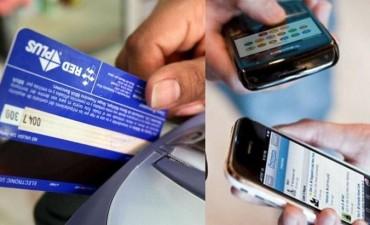 Internet, telefonía móvil y tarjetas de crédito, entre los rubros con más quejas de los consumidores