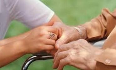 Registro Nacional de Cuidadores Domiciliarios en Federal