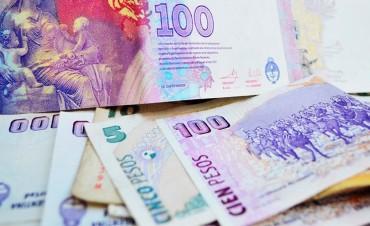 La Nación gasta en Capital Federal nueve veces más que en el resto del país