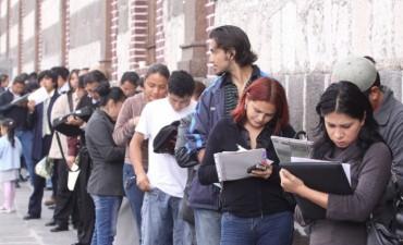 Preocupante: 11,5 millones de argentinos tienen problemas de empleo