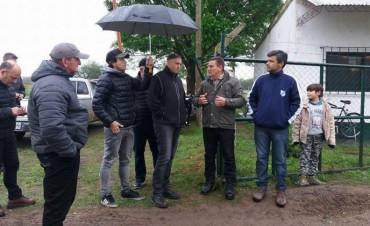 Agrupación Juana Azurduy : Escenas Explícitas de Doble Moral al cuadrado...