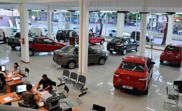 Créditos UVA: Financian compra de vehículos nuevos y usados hasta $ 1.000.000