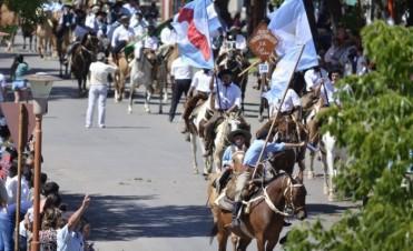 INSCRIPCIONES PARA LA FIESTA DEL HOMBRE DE CAMPO