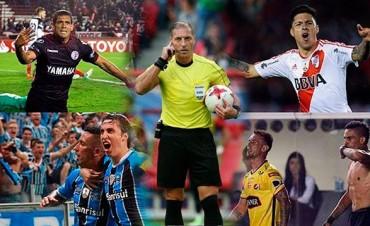 El VAR llega a la Copa Libertadores: Así es la nueva tecnología y como se implementará