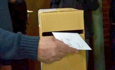 Gobierno aclaró qué boletas se tomarán como válidas