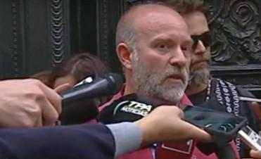 La familia reconoció que el cuerpo hallado en Chubut es de Santiago Maldonado