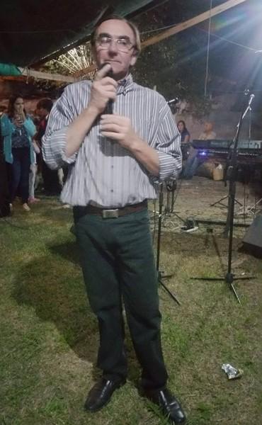 """Boxler:  """"El peronismo de Bernardi nos demostró que nos sigue respaldando"""""""