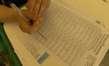 ¿A partir de cuándo hay que justificar el no voto en la Secretaría Electoral?