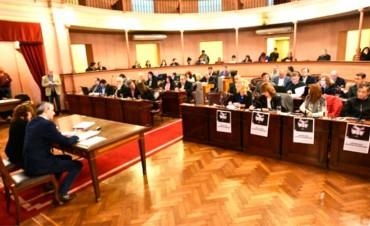 Tomó estado parlamentario en Diputados el proyecto de presupuesto 2018