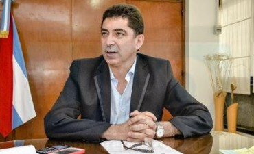 Cambios en el CGE: El gobernador aceptó la renuncia de Panozzo