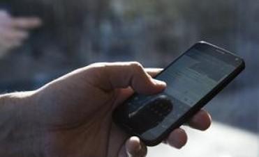 Se podrá enviar dinero al exterior vía celular