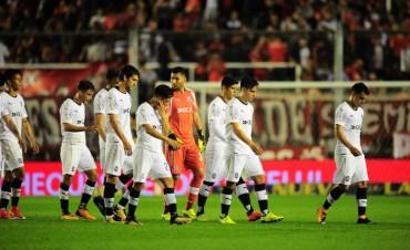 Independiente sufrió para rescatar un empate con Patronato