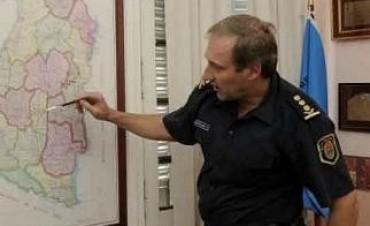 Empresario desaparecido en Gualeguay: Maslein bajó a la ciudad.
