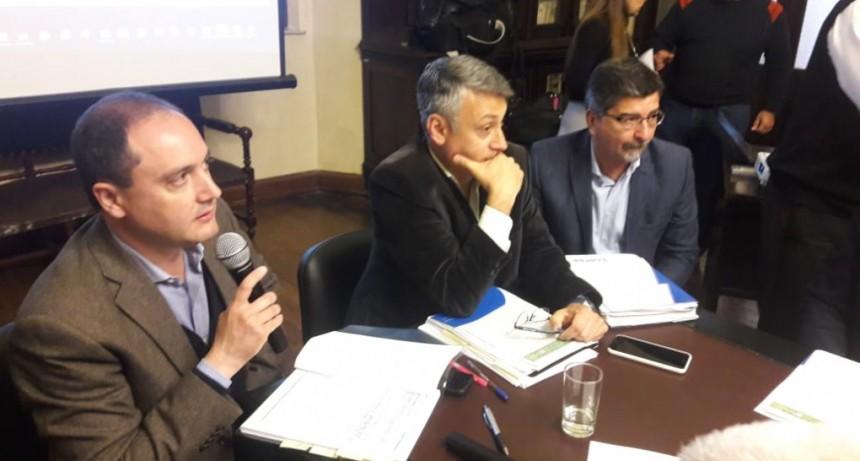 Un paso más hacia la Ley de Generación Distribuida de energía para Entre Ríos.