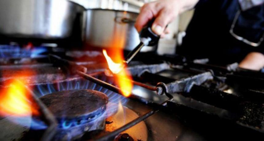 Gas: ya es oficial otro aumento para compensar a empresas