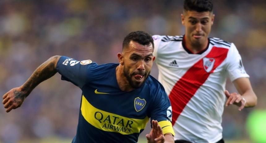 Copa Libertadores: ya están los días y los horarios para las semifinales River-Gremio y Boca-Palmeiras