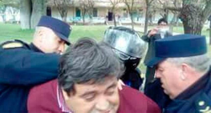 Juzgarán a dirigentes de UPCN por los disturbios en el hospital de Diamante