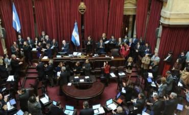 El miércoles, el Senado votaría el Código Procesal Penal