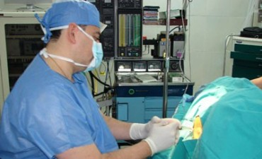 Se declara la emergencia sanitaria por falta de anestesistas