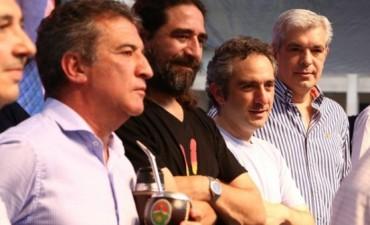 Julián Dominguez y la candidatura del Pato