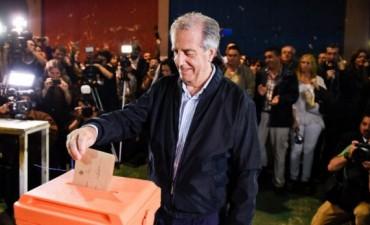 En Uruguay, Tabaré Vazquez gana las elecciones