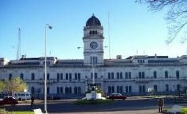 La provincia emite deuda por un valor de 20 millones de pesos ampliable a 340 millones