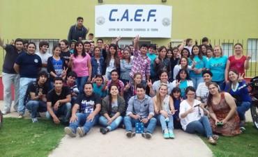 Finalizaron las jornadas de Capacitación del programa CRECER