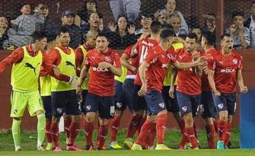 Se ratificó: Independiente se clasificará a la Copa Libertadores si San Lorenzo conquista la Sudamericana