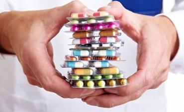 Empresas deberán devolver dinero a la provincia por la planta de medicamentos genéricos