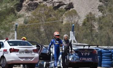 En Río Negro, el Súper TC 2000 corre por duplicado
