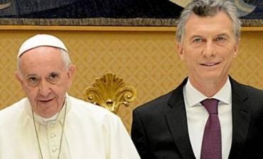 Salario social: idea que bendice el papa Francisco y podría forzar otro veto de Macri