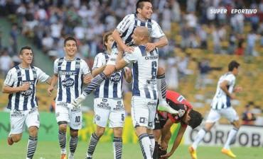 Patronato no pudo con Talleres y cayó en Córdoba