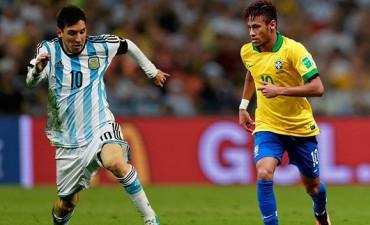 Así se juega la fecha 11 de las Eliminatorias Sudamericanas