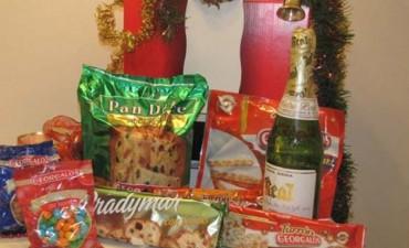 La Provincia lanzará una canasta navideña que contendrá ocho productos
