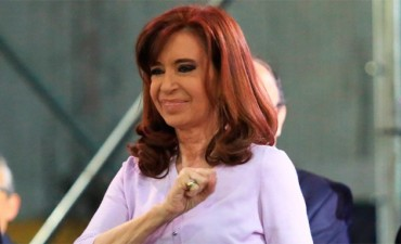 Confirmaron el procesamiento de Cristina Fernández