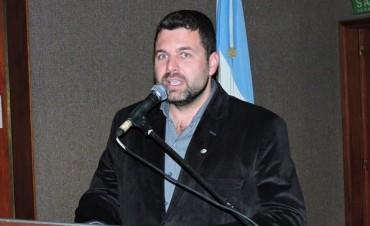 El Intendente de Federal Gerardo Chapino fue invitado por el Gobierno Provincial para un Congreso de Alcaldes en Barcelona