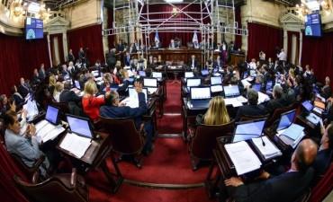Convierten en ley el régimen de Participación Público Privada