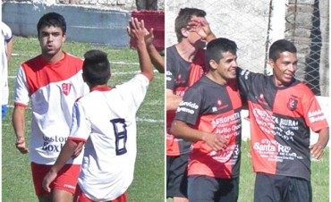 Este domingo se juega la final de la Liguilla . Las Flores - Vizcaya