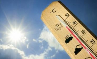 Confirman que 2016 podría batir récord de calor