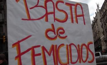 Entre Ríos y Mendoza con el mayor crecimiento de femicidios