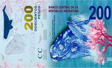 Sale a circulación el billete de $200: Conozca sus medidas de seguridad