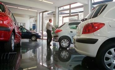 Los precios de los autos 0 km subieron 28 % desde enero hasta la fecha