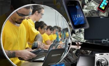 Buscan reubicar a 4 mil trabajadores por la importación de computadoras
