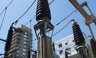 Cómo se aplicará durante 2017 la suba de la tarifa eléctrica