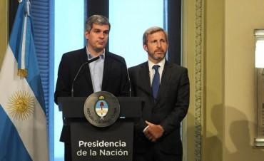 Sin reforma política, el Gobierno empieza a inquietarse por el financiamiento