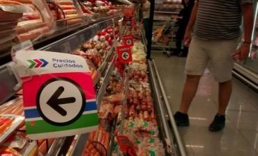 Apenas un tercio de los alimentos del plan Precios Cuidados son saludables