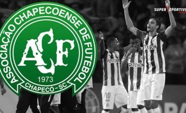 Atlético Nacional pidió formalmente que se designe campeón a Chapecoense