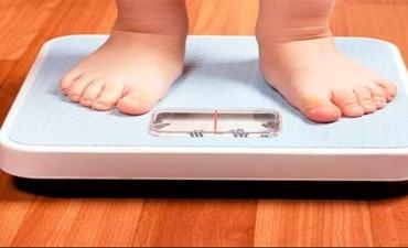 Promueven la actividad física para prevenir y reducir la obesidad infantil